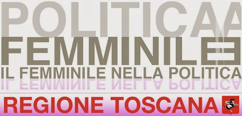 Politica Femminile Regione Toscana