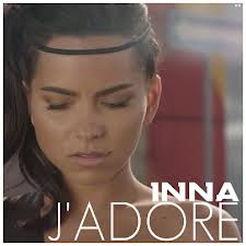 Inna - J'adore Lyrics