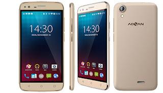 Harga Advan i5, Smartphone Entry-Level Spesifikasi Mempuni