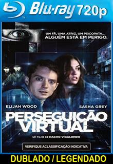 Assistir Perseguição Virtual Dublado
