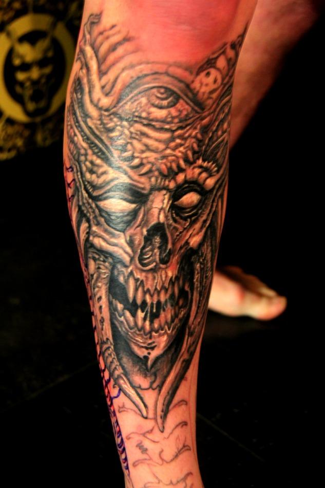 Tattoosbychrisamlie