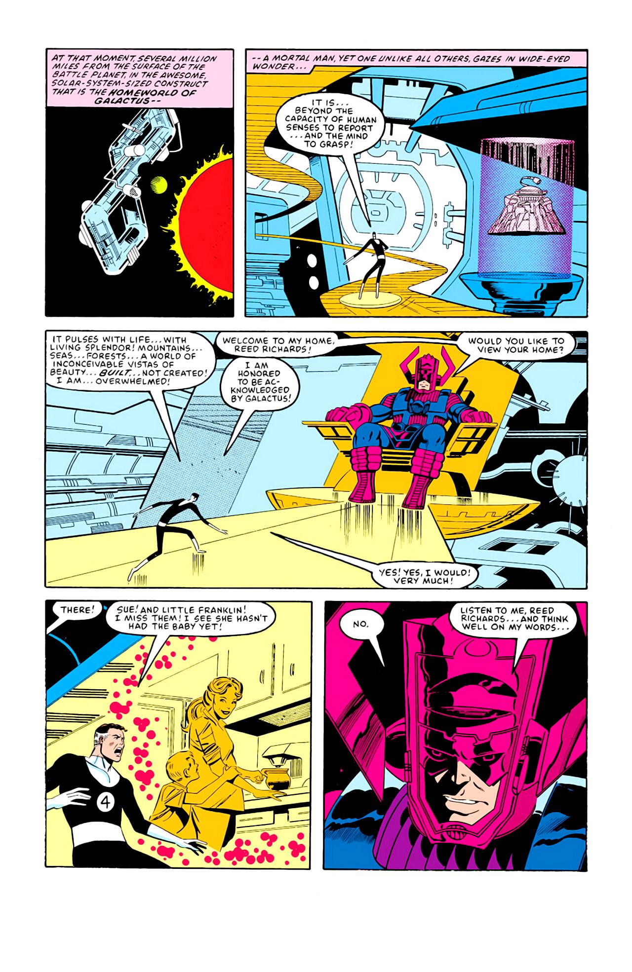 Captain America (1968) Issue #292j #217 - English 14