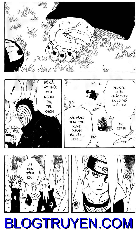 Naruto chap 281 Trang 16 - Mangak.info
