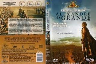 ALEXANDRE -  O GRANDE (1955)