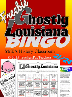 https://www.teacherspayteachers.com/Product/LOUISIANA-Ghostly-State-EC-Bingo-Freebie-2014574