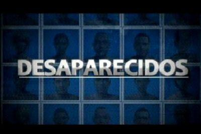 S.O.S. DESAPARECIDOS
