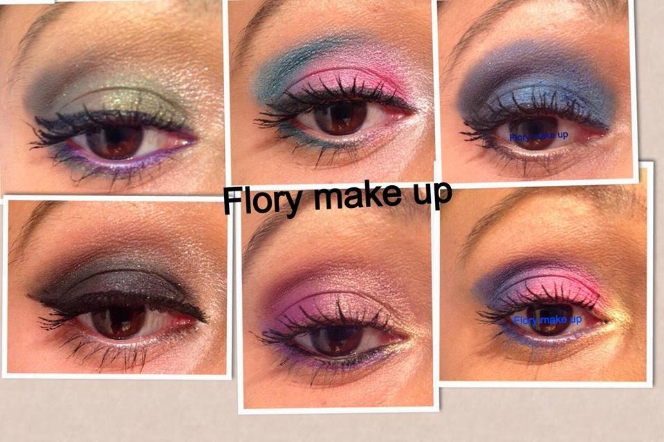 Flory make up