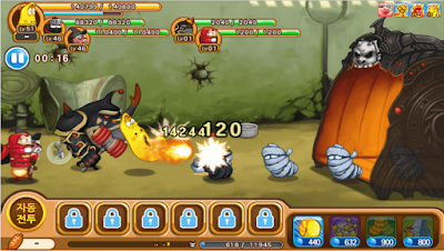download larva heroes mod apk