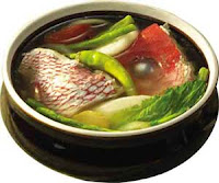 Fish Tinola Recipe | Healthy Sea Foods Recipe - Tinolang Isda