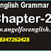 Chapter-22 English Grammar In Gujarati-LET & LET'S
