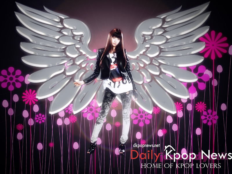 - Free Yoona SNSD Desktop Girl generation Wallpaper Computer Download