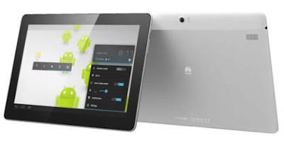 Huawei MediaPad 10 FHD, con cuatro núcleos