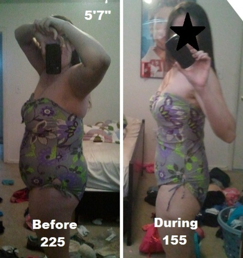 thinspiration before after