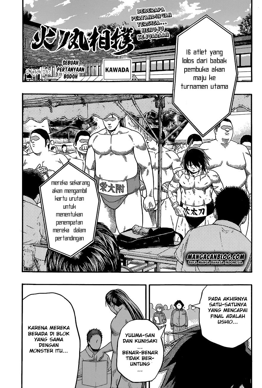 Dilarang COPAS - situs resmi www.mangacanblog.com - Komik hinomaru zumou 028 - chapter 28 29 Indonesia hinomaru zumou 028 - chapter 28 Terbaru |Baca Manga Komik Indonesia|Mangacan