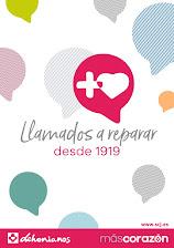 100 AÑOS DEHONIANOS EN ESPAÑA