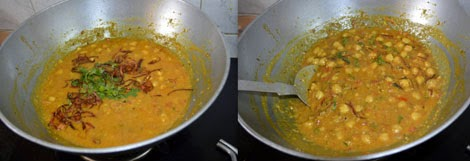 How to make Punjabi Chole Bhature
