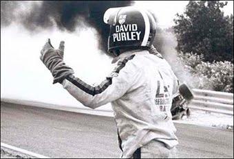 DAVID PURLEY - UM GRANDE HOMEM, UM GRANDE EXEMPLO!