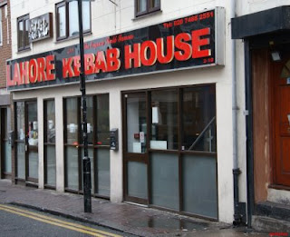 REVIEW: LAHORE KEBAB HOUSE