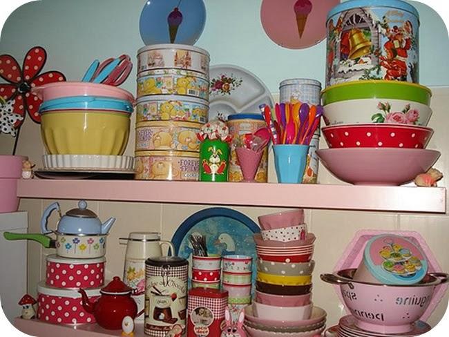 """decoracao cozinha fofa : decoracao cozinha fofa: , de frutinhas etc, e então """"bora"""" deixar nossa cozinha bem cute"""