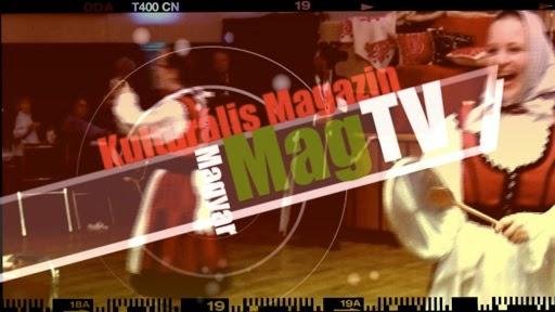 MagTV - Magyar Kulturális Magazin