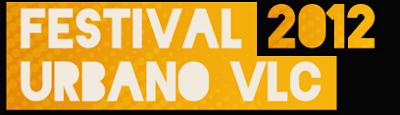 festival urbano de Valencia 2012