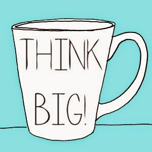 Sign up for THINK BIG!