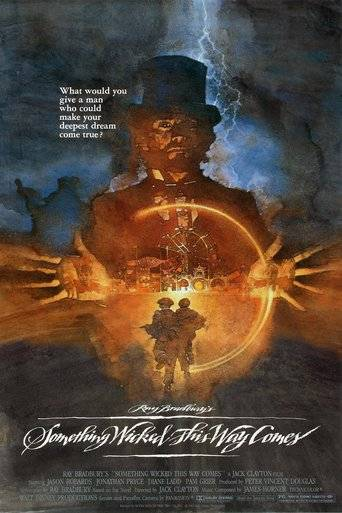 Something Wicked This Way Comes (1983) tainies online oipeirates