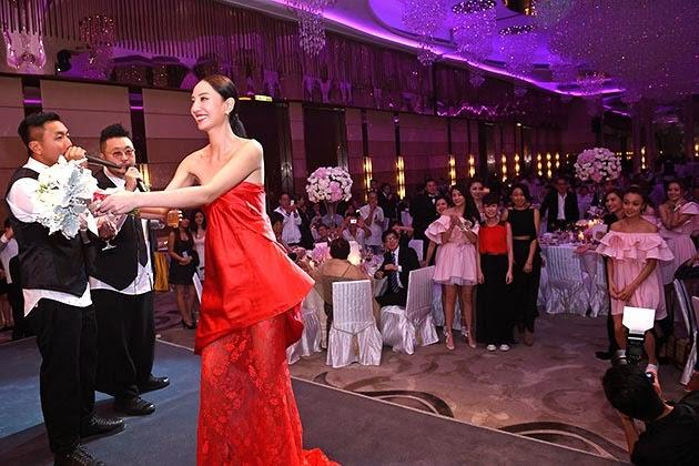 Yumiko Cheng Married Yumiko Cheng And