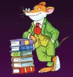 Fenomenal enlace para coñecer aos autores dos nosos libros preferidos