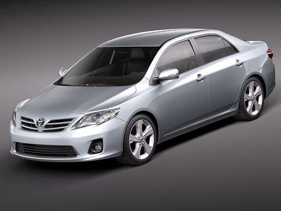 Silver-Toyota-Corolla-2019