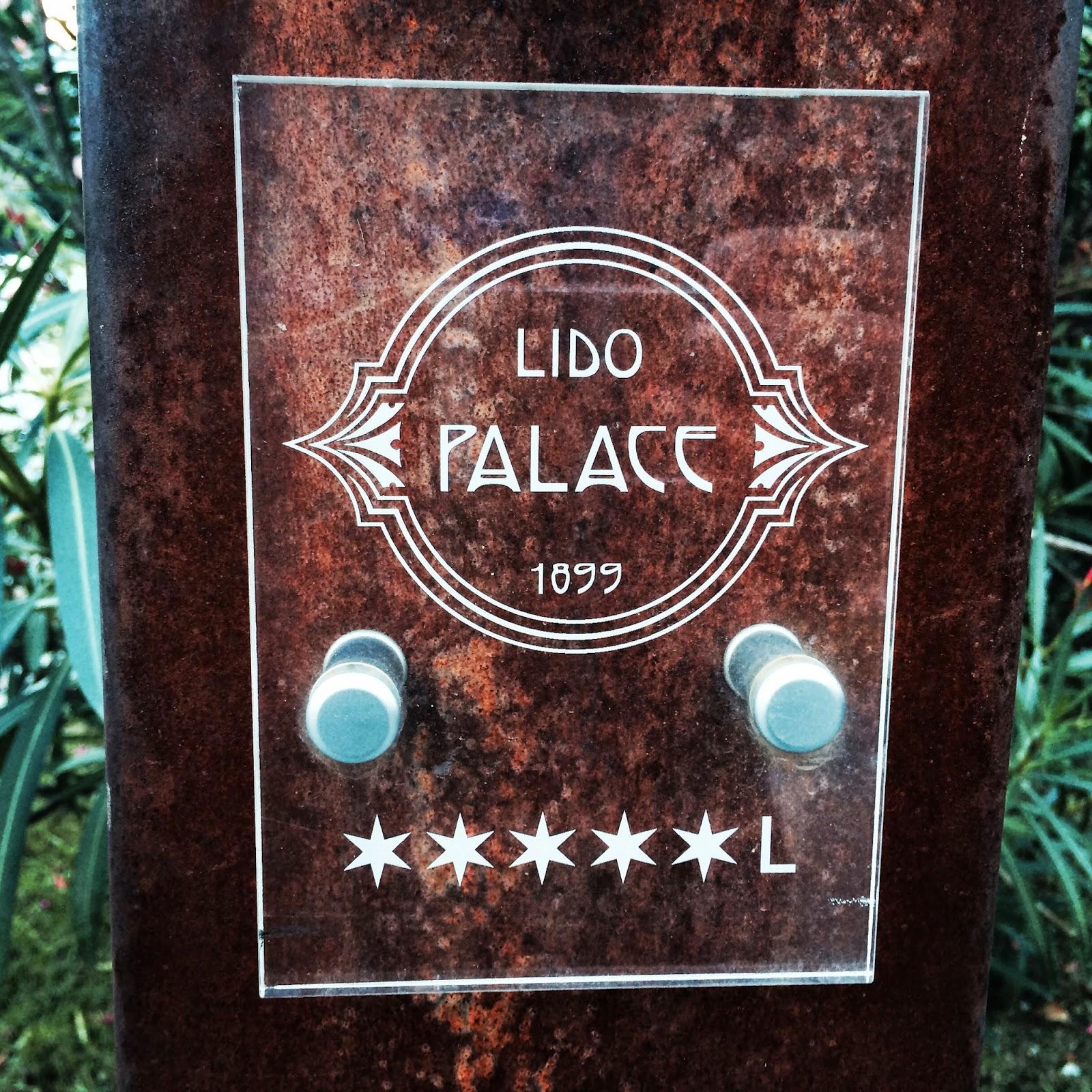 lido palace lake garda