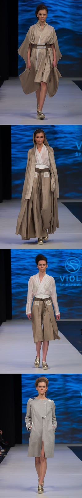 Viola Śpiechowicz XIII FashionPhilosophy Fashion Week Poland (c) 2015 Mike Pasarella