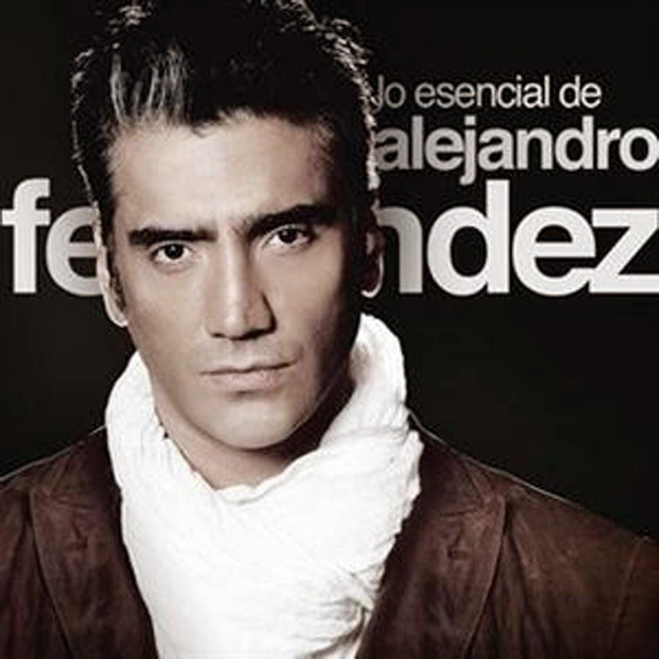 Alejandro fern ndez 2011 lo esencial de alejandro for Alejandro fernandez en el jardin lyrics