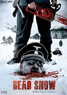 Dead Snow (2009) – ผีหิมะ..กัดกระชากโหด [พากย์ไทย]