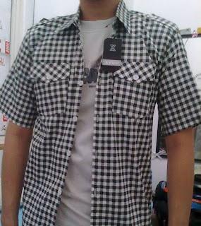 Model Baju Cowok Pria Sekarang