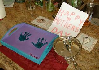 Les gâteries faites main