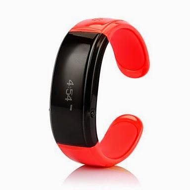 Pulsera Bluetooth YQT QT19