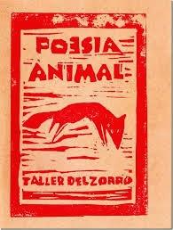 POESÍA ANIMAL