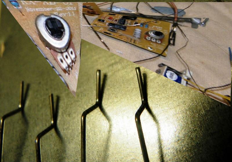 Le toaster a grillé ! par amasculpteur atelier amabati