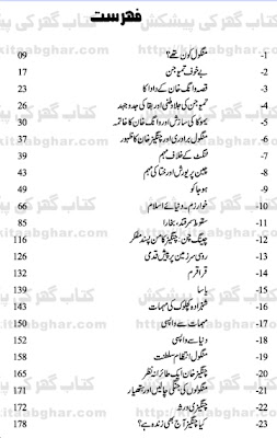 Urdu Books Free Download in PDF Format