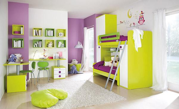 Chambre Pr Ado Fille Design