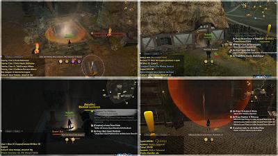 ArcheAge - Dungeons