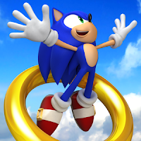 Sonic Jump apk