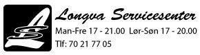 Longva Servicesenter