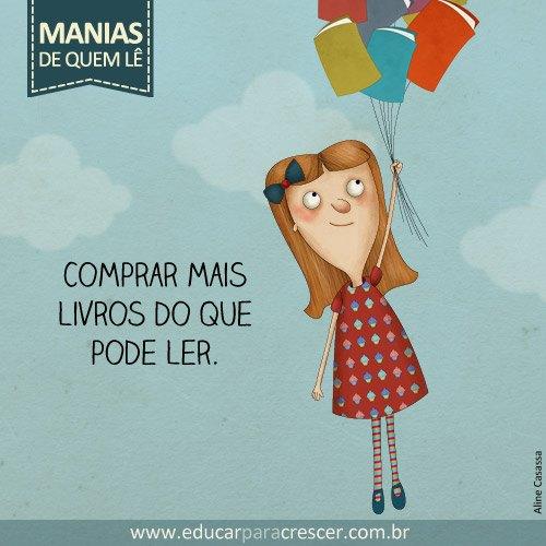 Feliz Dia Internacional Do Livro Frases Soltas