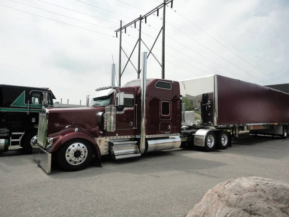 Truck Drivers U.S.A : The Best Modified Truck vol.104