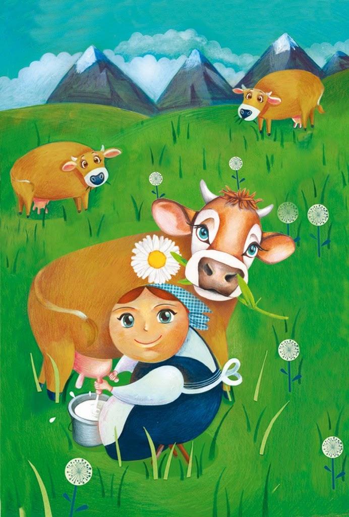Il Formaggino Di Margherita…La Tua Mucca Preferita!  17 febbraio Milano Eataly Smeraldo 16.00-17.30 Palco Smeraldo