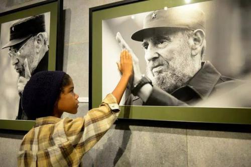 Fidel, Ítaca,
