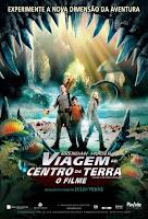 Viagem ao Centro da Terra – O Filme