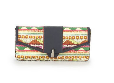 Rachel Roy Clutch - iloveankara.blogspot.co.uk